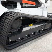 How Tight Should Skid Steer Tracks Be?